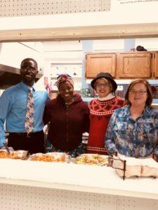 Orono Methodist Church Staff